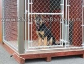 Dog Kennel 7