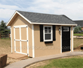 Rocky Mountain Storage Barns Affordable Quality Structures